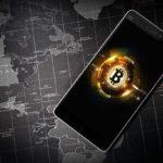 Bitcoin falls below $3,500 mark, losing 44% of its value